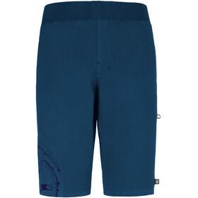 E9 Pentagon - Pantalones cortos Hombre - azul
